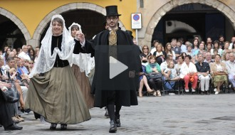 El vídeo del Ball dels Pabordes de la Festa Major de Sant Joan de les Abadesses