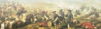El Club de Lectura d'Hostalric debat la Trilogia 1714 d'Alfred Bosch