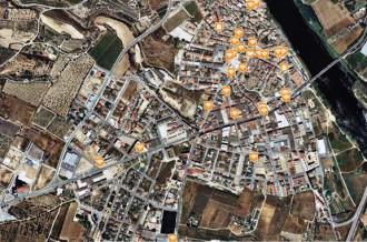 Móra d'Ebre impulsa una xarxa Wi-Fi compartida entre negocis i ciutadans
