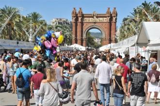 Vés a: Rècord de cellers a la 34a Mostra de Vins i Caves de Catalunya