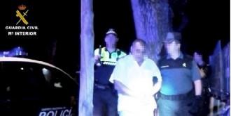 Tres detinguts en l'operació antidroga del passat dilluns a Torredembarra