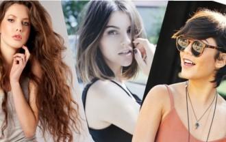 MODA: Tendència de talls de cabell de tardor-hivern 2014/15