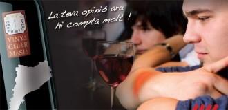 Vés a: Els millors vins catalans de collita pròpia, segons els consumidors