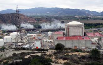 Vés a: Detectat un error al sistema de seguretat del reactor de la nuclear d'Ascó