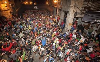 La cursa vertical Nit Pirineu obre el programa de la «nova» Ultra Pirineu
