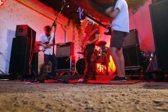 El Festival Hoteler obre el foc del MMVV més alternatiu