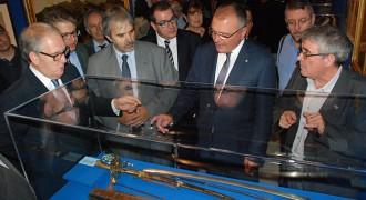 Inauguren l'exposició més íntima del general Prim al Museu de Reus