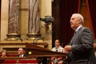 Vés a: Santi Rodríguez, nou secretari general del PP català