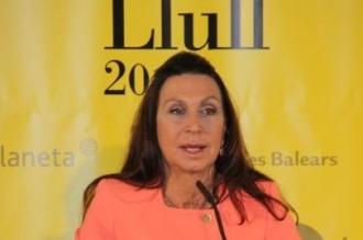 Núria Amat: 'el separatisme és un virus mortal