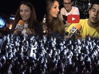 Reportatge en VÍDEO del MMVV '14 [AMBIENT + ENTREVISTES]