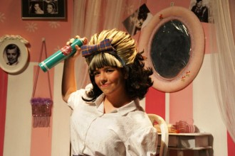Porten a Solsona l'aplaudit musical de Broadway 'Hairspray'