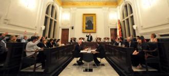 Reus certifica el compromís amb la consulta del proper 9 de novembre
