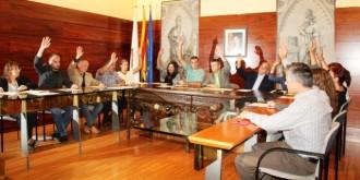 Unanimitat del ple de Solsona en suport a la consulta