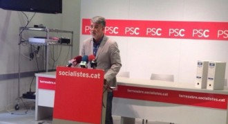 Roig defensa la legalitat de la seua contractació a l'Ajuntament de Batea