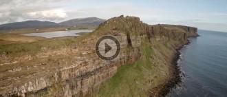 La bellesa salvatge d'Escòcia