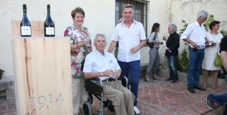 Vés a: Jané Ventura fa 100 anys