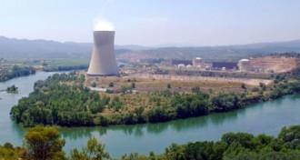 La central nuclear d'Ascó obre un procés de selecció de personal