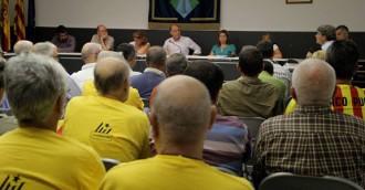 Una majoria aclaparadora dels Ajuntaments ebrencs, a favor del 9-N