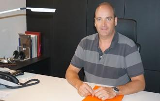 Vés a: Josep Varias: «L'aposta pel disseny dels nostres cellers és raó d'orgull»