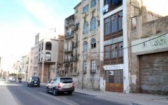 L'Ajuntament de Tortosa adquirix noves propietats davant de la catedral