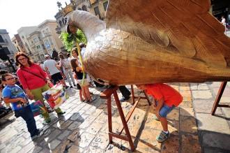 L'àliga de Girona balla a Reus amb 25 més de catalanes