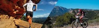 Vallès Drac Race, 50 KM de trail i 100 de BTT