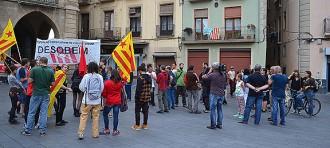 Vés a: La resposta al Tribunal Constitucional escalfa motors a Manresa