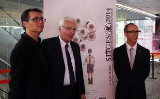 Vés a: Sitges, el millor festival de cinema fantàstic «del planeta»