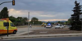 Mor un nen d'onze anys en caure d'un celobert des d'un sisè pis a Reus