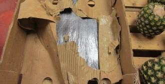 Confiscats més de 40 quilos de cocaïna amb destí les Franqueses del Vallès