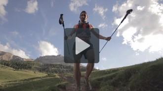 El vídeo oficial de l'Ultra Pirineu 2014