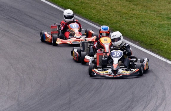 T'agradaria anar al Kàrting del Circuit de Catalunya? [2X1]
