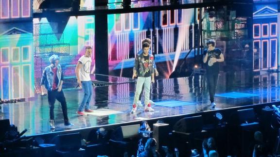 Has vist el tràiler de la nova pel·lícula de One Direction? [Video]