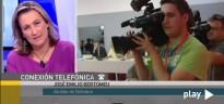 L'alcalde de Deltebre a 13TV: «Trauré les urnes al carrer»
