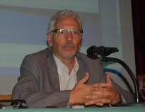 Conferència del jutge Santiago Vidal a Solsona