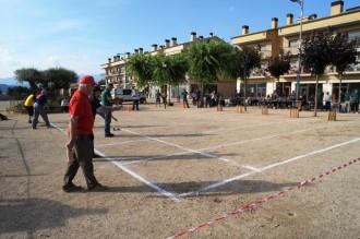 El Consell començarà aquest cap de setmana la VII lliga comarcal de bitlles catalanes del Solsonès