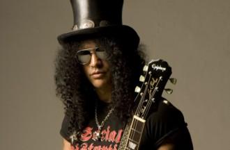 El guitarrista Slash opina sobre els cantants i grups actuals