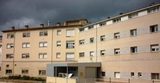 Llum verda a la remodelació de la cuina del Centre Sanitari del Solsonès
