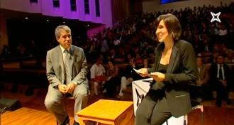 Vés a: Francesc Homs: «No per militància, sinó per sentit comú, demanem vins catalans al restaurant»