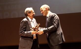 Vés a: Josep Lluís Pérez Verdú, Premi Monvínic a la Trajectòria Personal en el Món del Vi