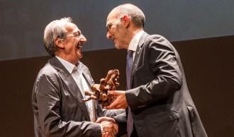 Vés a: Josep Ll. Pérez: «El món ja reconeix que a Catalunya hi ha molt bons vins, de gran qualitat i personalitat»