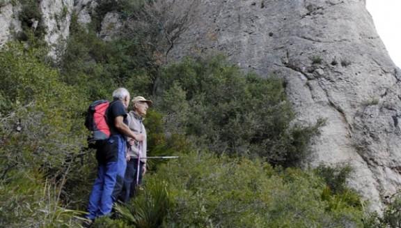 Les quatre noves rutes tenen un caràcter familiar i lúdic. Foto: CostaDiari.cat