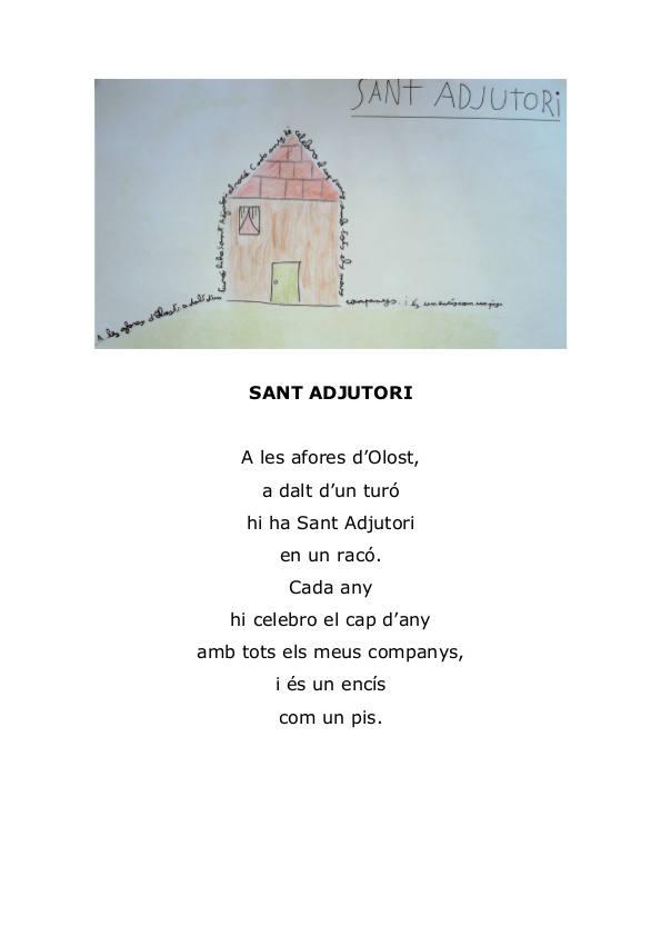 Resultat d'imatges de poemes escrits per nens